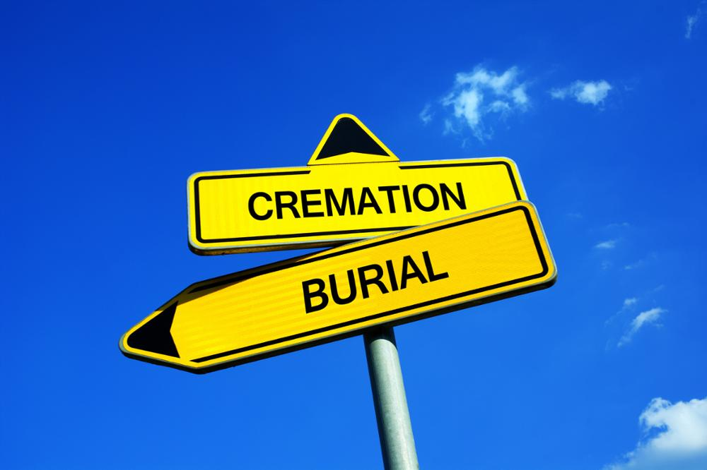 Cremation vs. Burial... How to Decide Which is Best