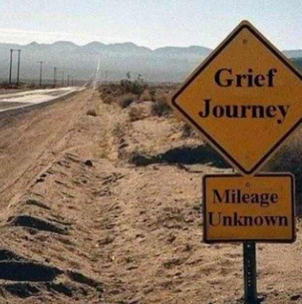 How Does Compounded Grief Affect our Coping Abilities?