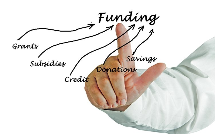 Different Methods for Funding a Funeral Service