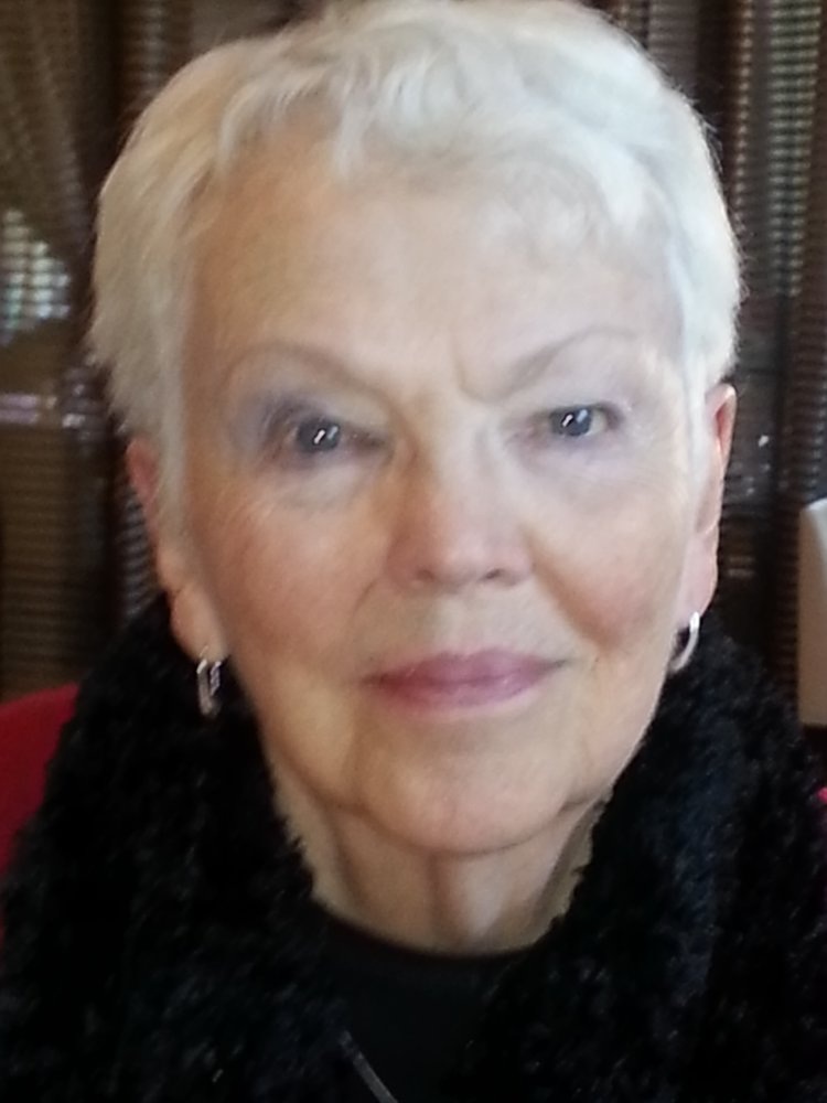 Mary Louise Joyce-McDonough
