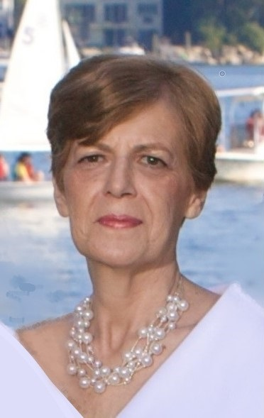 Martha Michalatos