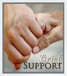 Providing Grief Support to those that need help